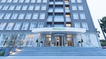 德累斯頓假日酒店 Holiday Inn Dresden - Am Zwinger