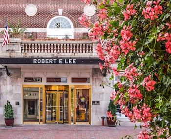 Hotel - Robert E Lee Hotel