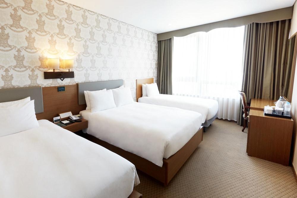 ロワジールホテル ソウル明洞写真
