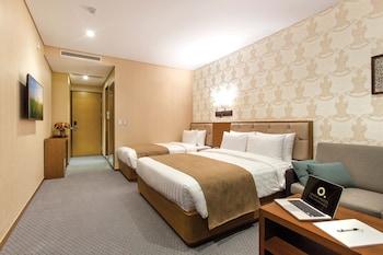 ロワジールホテルソウル明洞