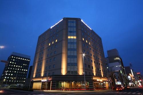 Daiwa Roynet Hotel Utsunomiya, Utsunomiya