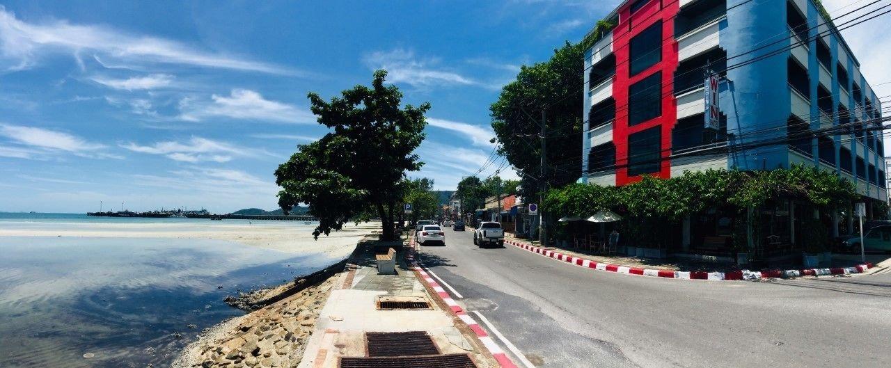 Win Hotel, Ko Samui