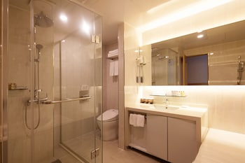 Floral Hotel Namsan City Myeongdong - Bathroom  - #0