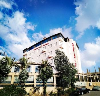 Hotel - Panorama Amman Hotel
