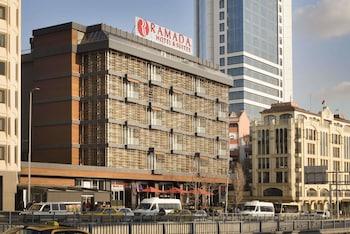 Hotel - Ramada Hotel & Suites by Wyndham Istanbul Sisli