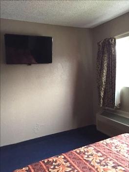 Deluxe Single Room, 1 Queen Bed, Non Smoking