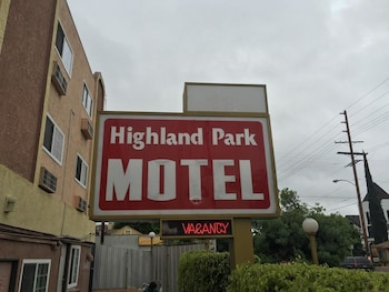 Highland Park Motel photo
