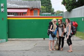 Hotel - Reggae Hostel