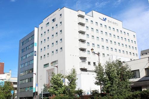. Court Hotel Asahikawa