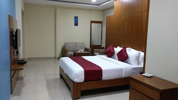 Hotel - Atlaantic Inn
