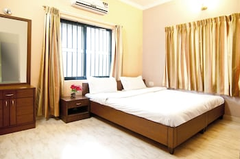 Hotel - Shoba Suites