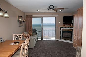 Hotel - Beachcomber Inn