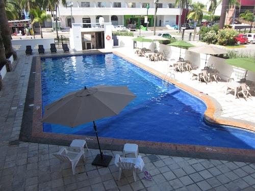 Hotel Solamar Inn, Mazatlán