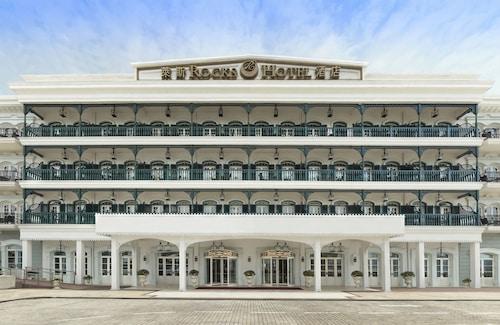 Rocks Hotel, Sé
