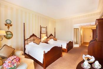 ロックス ホテル