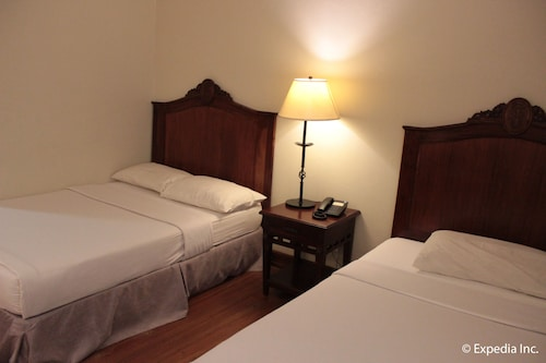 Hotel Salcedo de Vigan, Vigan City