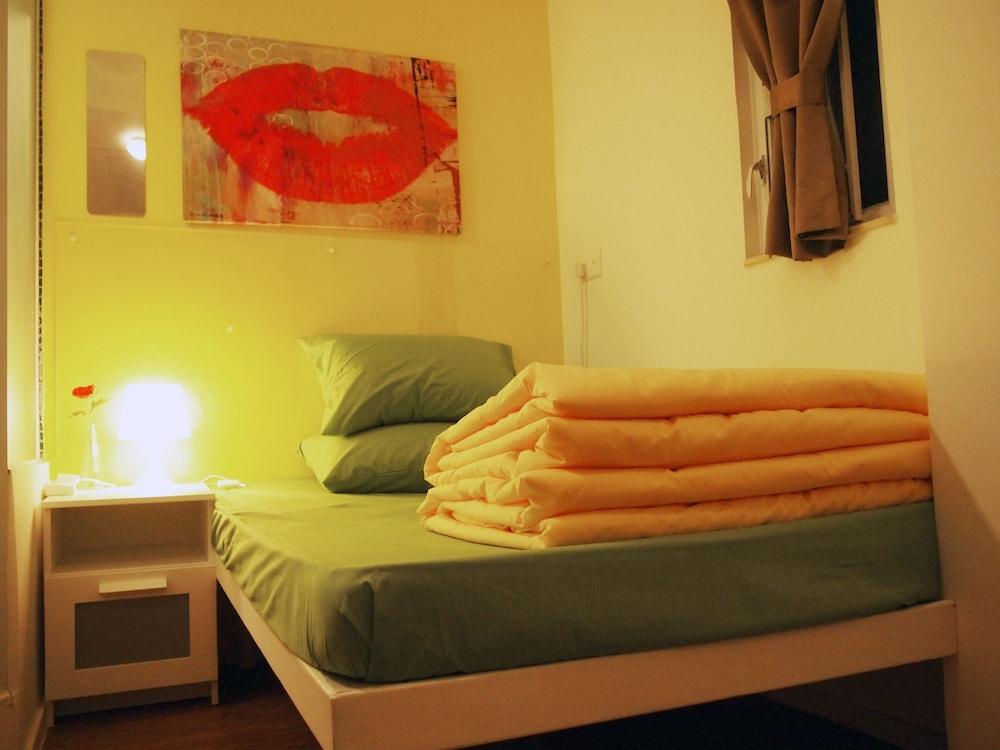 HotelYesinn @Fortress Hill