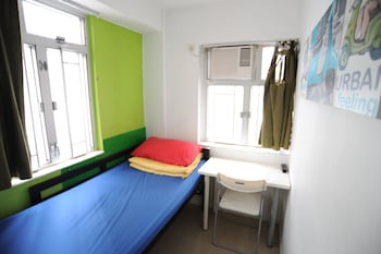 Basic Shared Dormitory, Women only