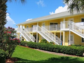 Hotel - New Smyrna Waves by Exploria Resorts