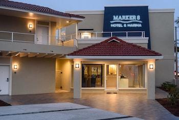 Hotel - Marker 8 Hotel & Marina