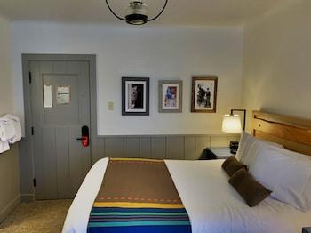 Standard Room (1 Queen) No A/C