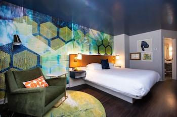 丹寧飯店 Hotel Denim