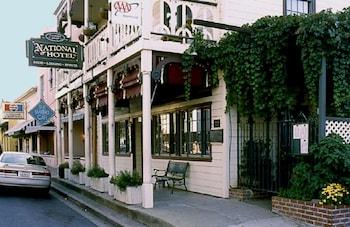 Hotel - Historic National Hotel