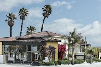 Hotel - Mission Inn