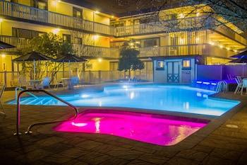 Hotel - Beachcomber Resort