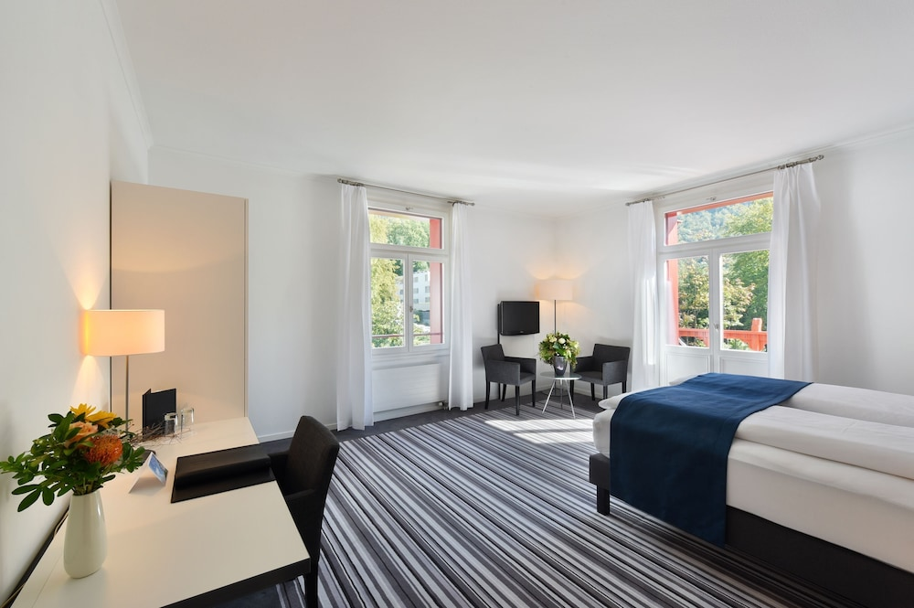 Classic Double Room, Mountain View