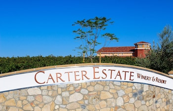 Hotel - Carter Estate Winery and Resort