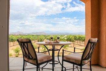 卡特酒莊及渡假村 Carter Estate Winery and Resort