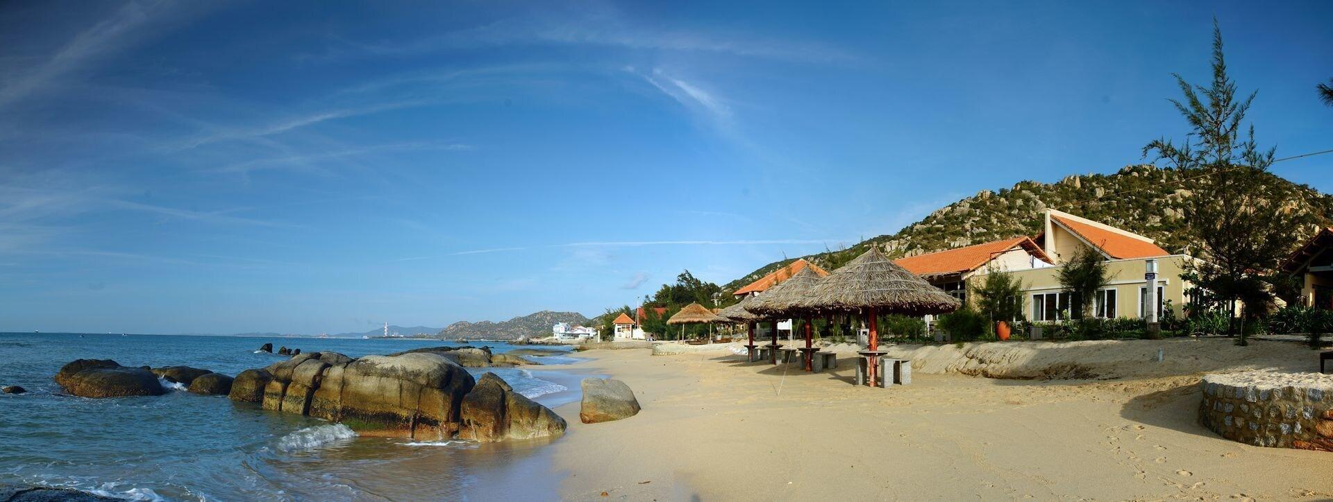 Hon Co Ca Na Resort, Ninh Phước