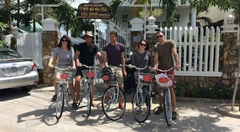 Full House Homestay Hoi An - Bicycling  - #0
