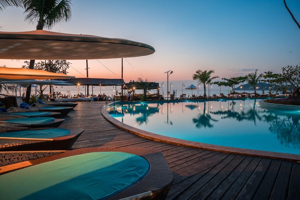 Aureum Palace Hotel & Resort Ngapali