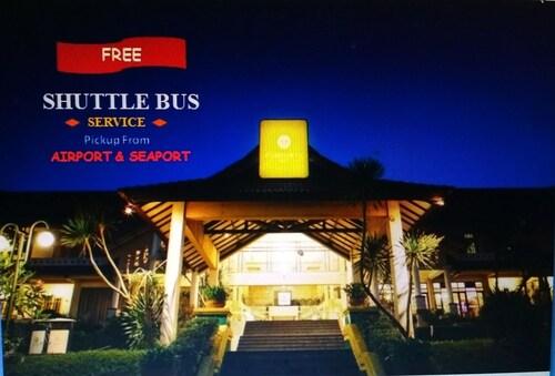 . Comforta Hotel Tanjung Pinang