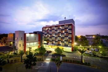 Hotel - Hom Hotel Tambun