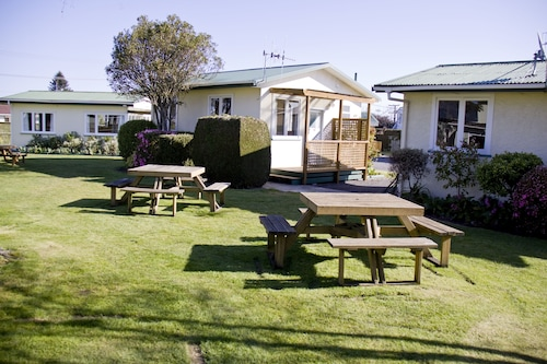 All Seasons Kiwi Holiday Park Taupo, Taupo