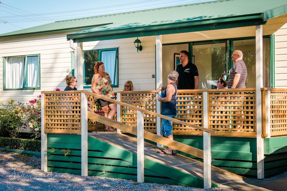 All Seasons Kiwi Holiday Park Taupo, Taupo