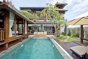 Hotel - Paddy View Villa
