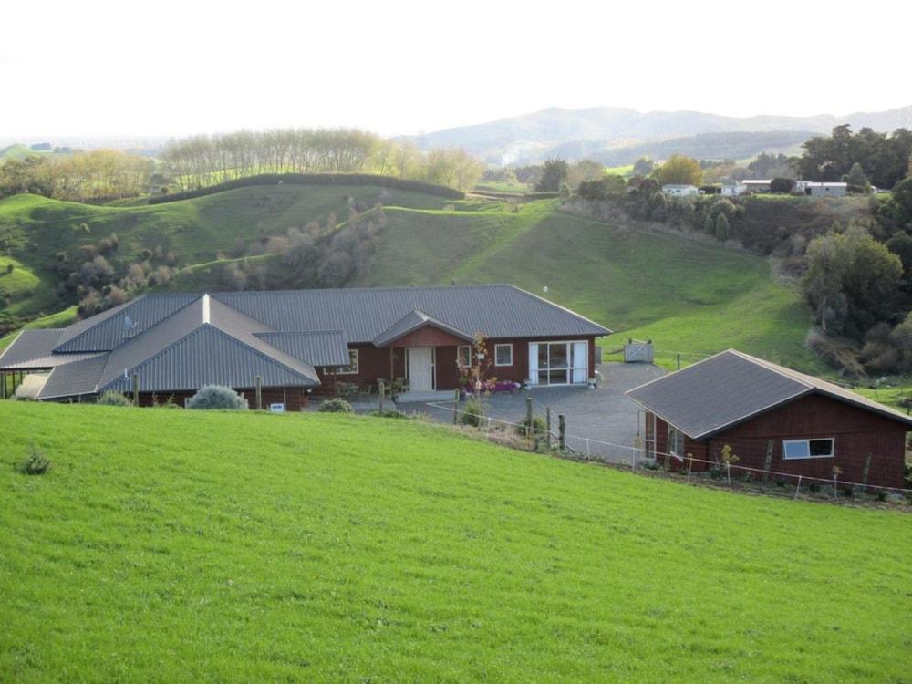 Kauri Lodge Farmstay