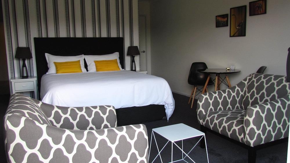 Tongariro Suites at The Rocks, Ruapehu