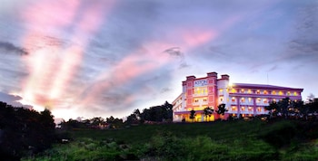 Hotel - Aston Niu Manokwari