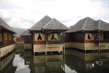 Myanmar Treasure Resort Inle - Hotel Interior  - #0