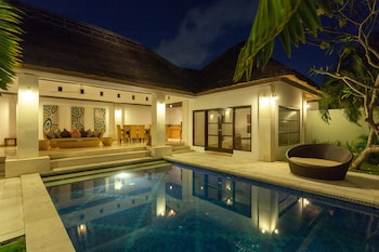 Hotel - Bvilla-pool