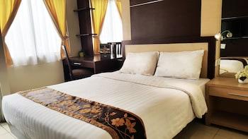 Hotel - Centro City Service Apartment