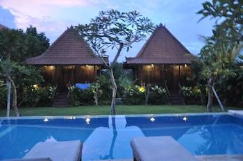 Hotel - Kubudiuma Villas