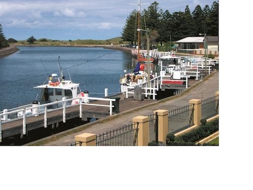 Port Fairy Getaway, Moyne - South