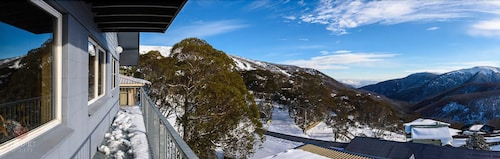 Attunga Alpine Lodge and Apartments, Falls Creek Alpine Resort