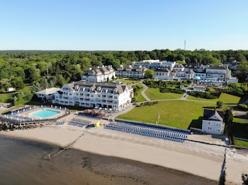 水邊溫泉度假酒店 Water's Edge Resort & Spa